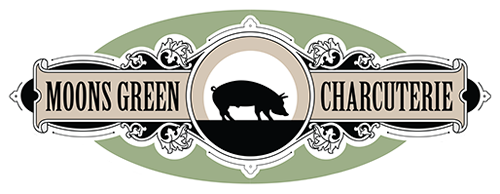 Moons Green Charcuterie Logo