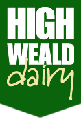 High Weald Dairy Logo